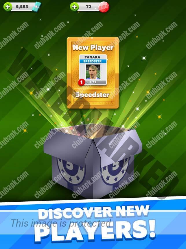 Score Match Apk gameplay screenshot 1