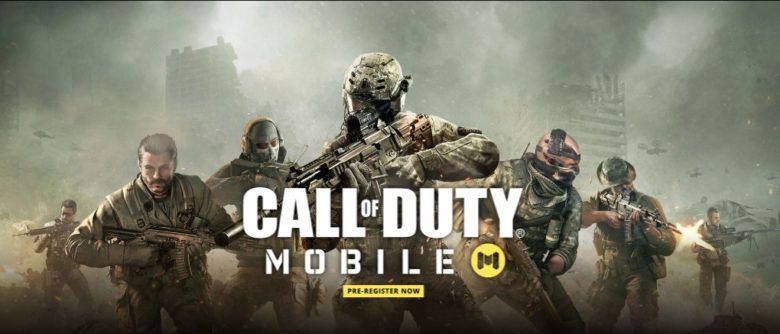 Call of Duty Mobile 2021