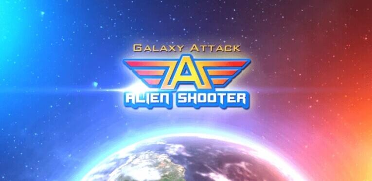 Alien Shooter 2021