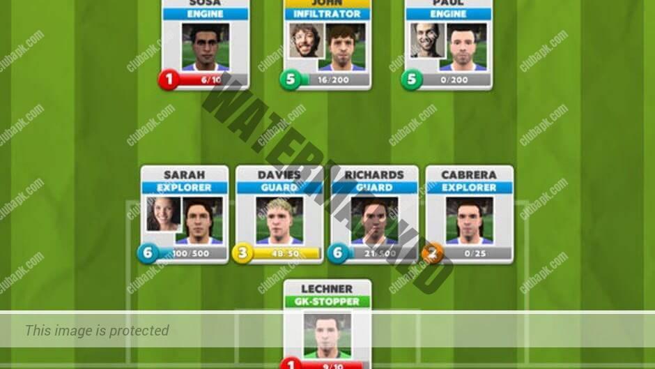 Score Match Apk gameplay screenshot