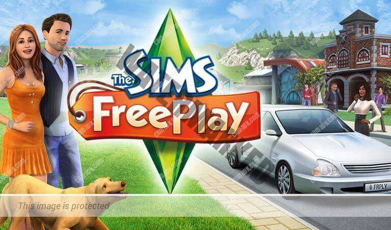 the sims freeplay hack 2020