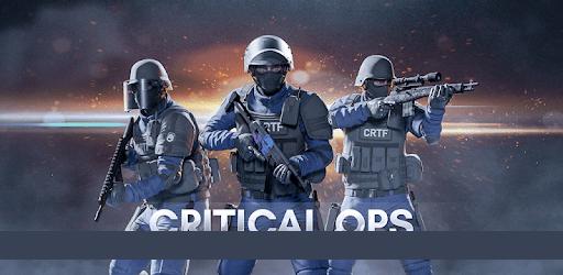 Critical Ops 2021