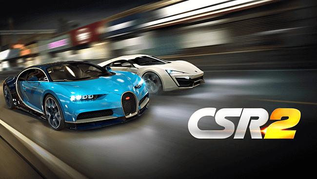 CSR Racing 2 gameplay pictures 2