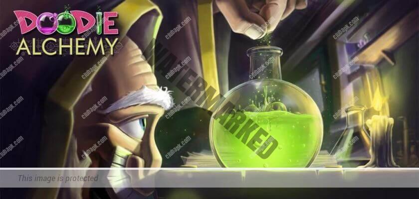 Doodle Alchemy 2021