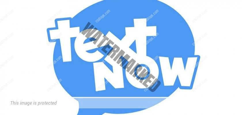 TextNow 2021