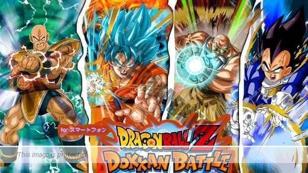 Dragon Ball Z 2021