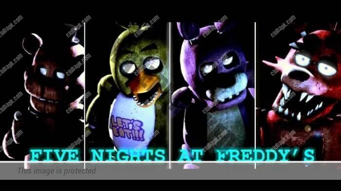 Five Nights Apk 2021