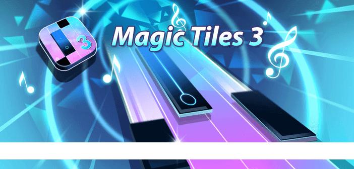 Magic Tiles 3 2021