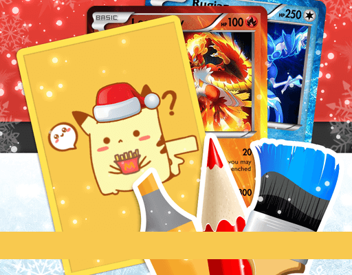 Card Maker 2021