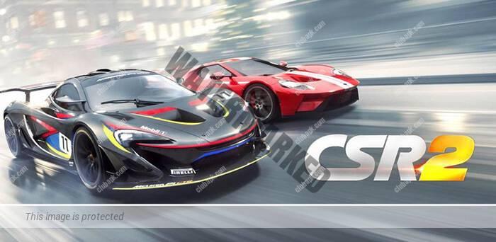 CSR Racing 2 gameplay pictures 1