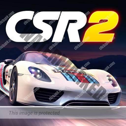 CSR Racing 2 gameplay pictures