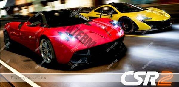 CSR Racing 2 2021