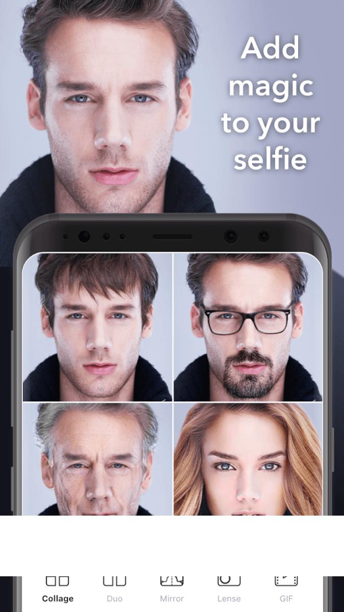 faceapp 2021