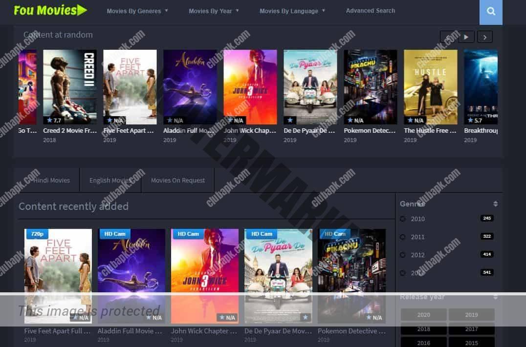 Fou Movies Apk Download Latest Version 1 0 1 Clubapk
