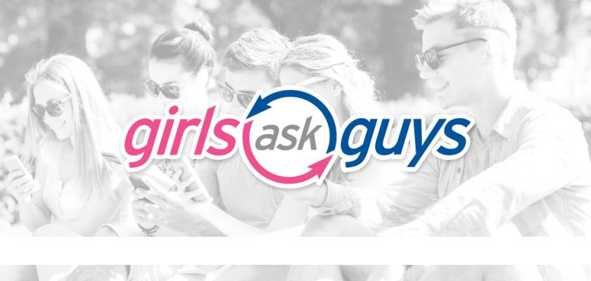 GirlsAskGuys 2021