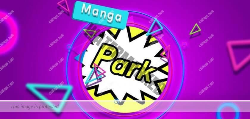 MangaPark Apk 2020
