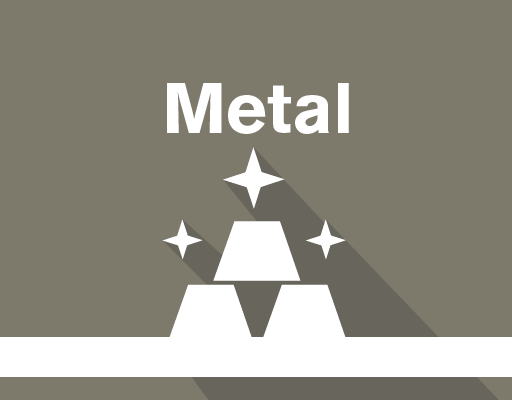 Easy Metal Tracker 2021