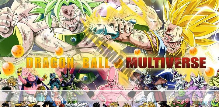 DB Multiverse 2021