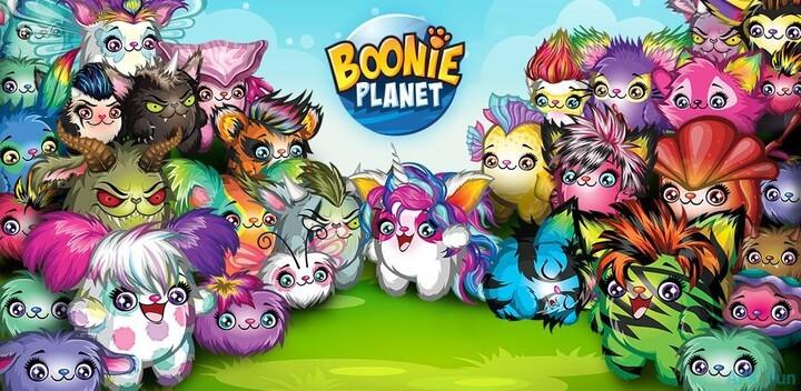 BooniePlanet 2021