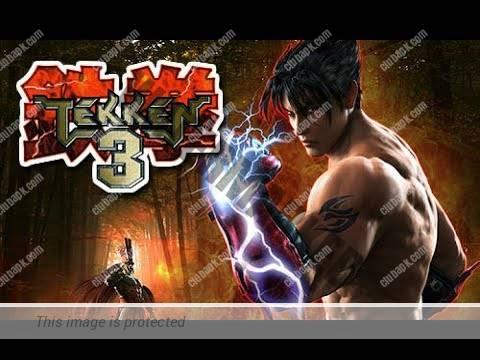 Tekken 3 2021