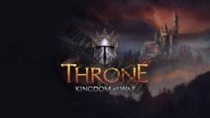 Throne Kingdom 2020