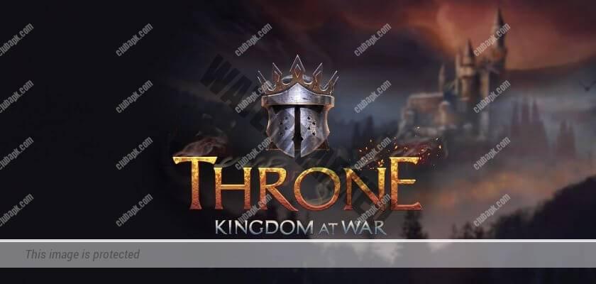 Throne Kingdom 2021