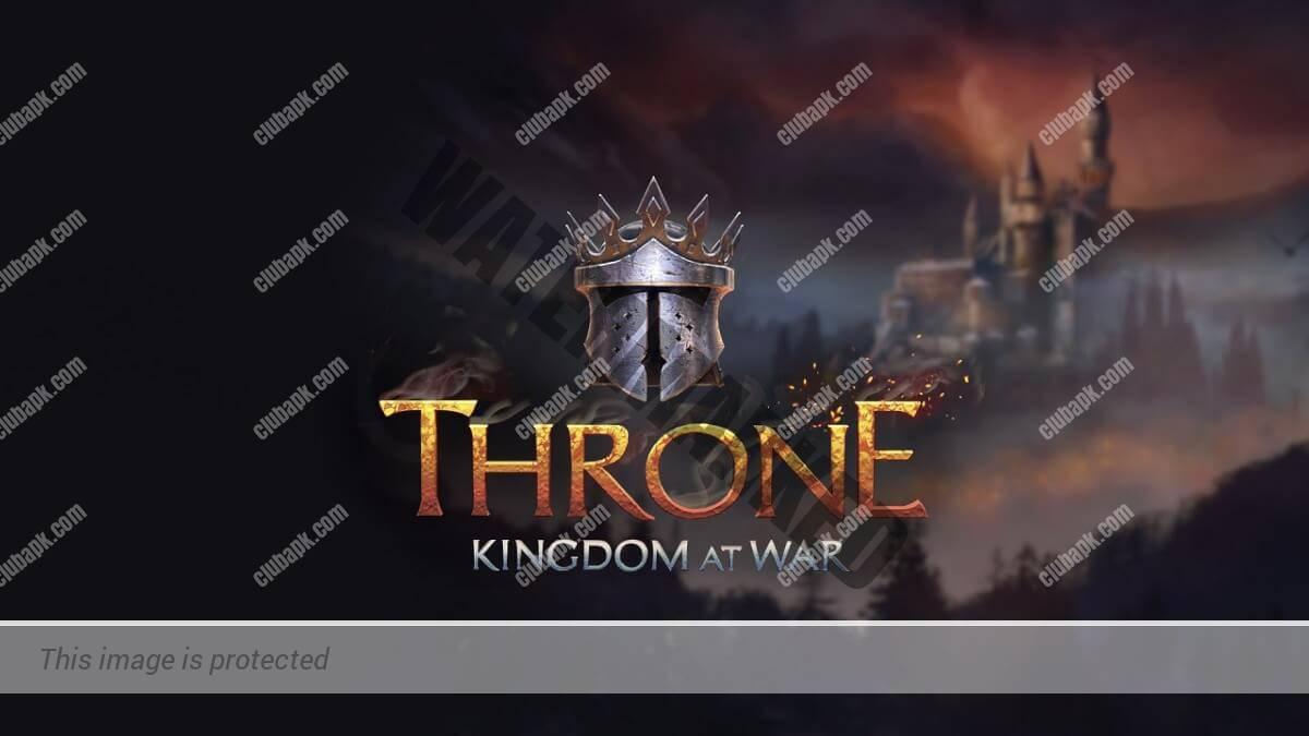Throne: Kingdom