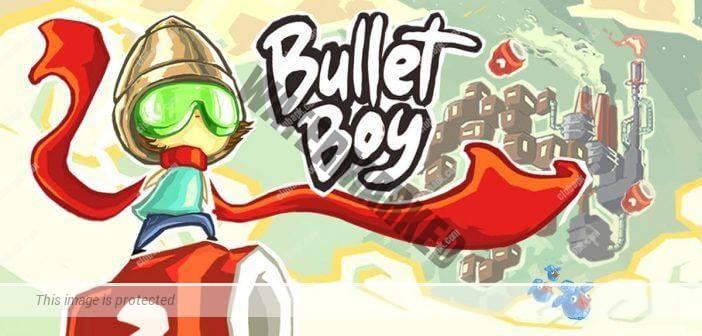 Bullet Boy Mod Apk 2021