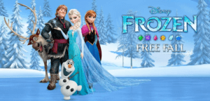 Frozen Free Fall 2020