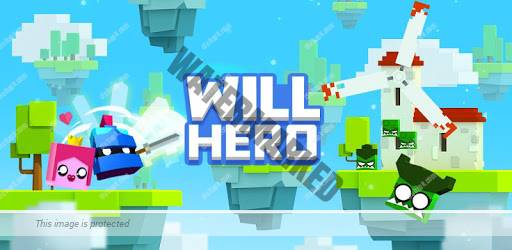 Will Hero MOD APK - Flip Diving MOD APK three.1.01 Download