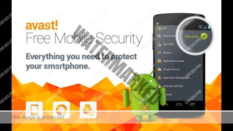 Image result for avast mobile security pro apk