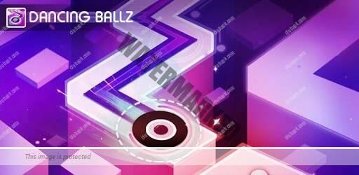 Dancing Ballz 2021