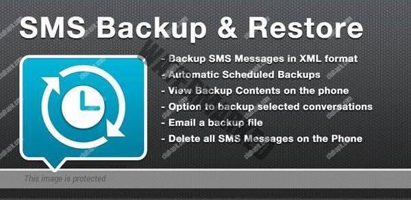 SMS Backup 2020