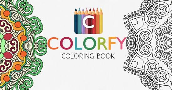 Colorfy PLUS 2021