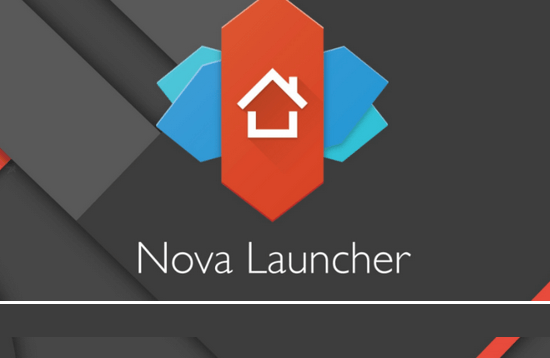 Nova Launcher 2021
