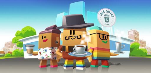 Idle Coffee Corp 2021