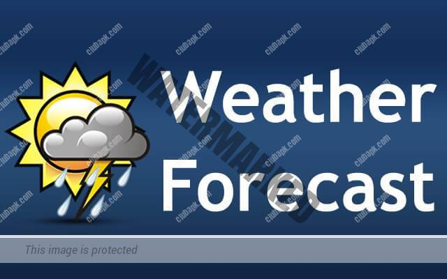 WSBT Weather Forecast