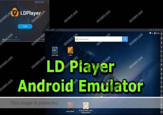 Image result for ld player