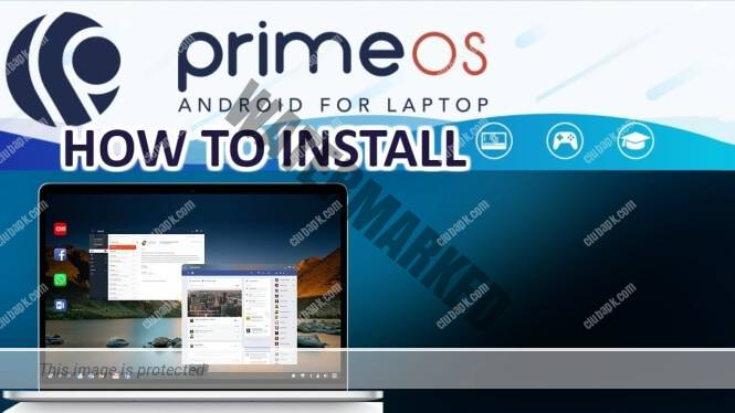 Image result for prime os emulator