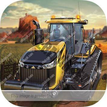 Farming Simulator 2021
