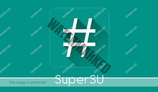 SuperSu 2021