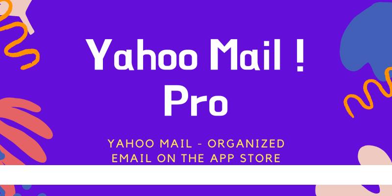 Yahoo Mail 2021