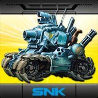 Metal Slug 3 2021