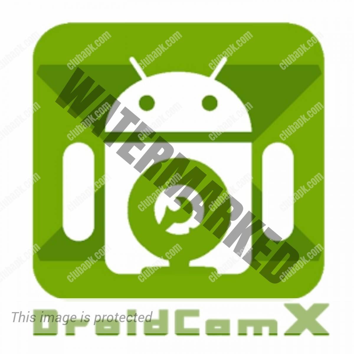 DroidCamX 2021