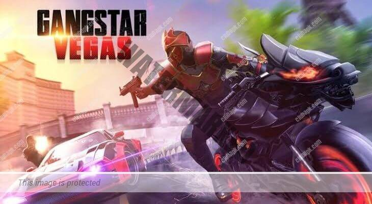 Gangstar Vegas 2021