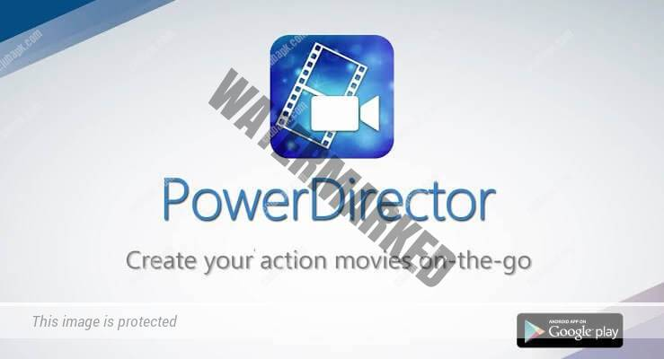 PowerDirector 2021