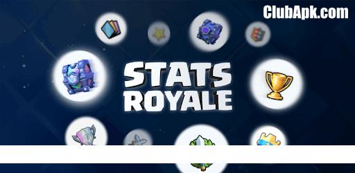 Stats Royale 2021