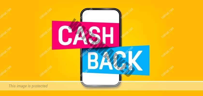 Cashback 2021