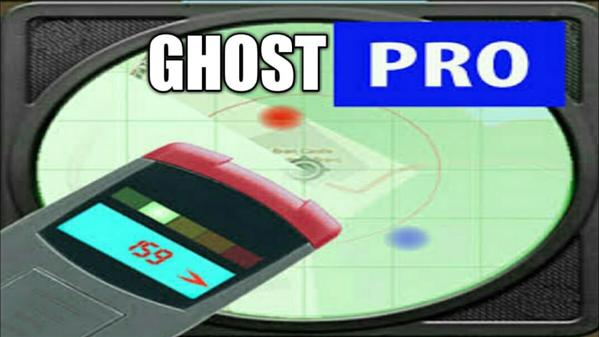 Ghost Pro 2021