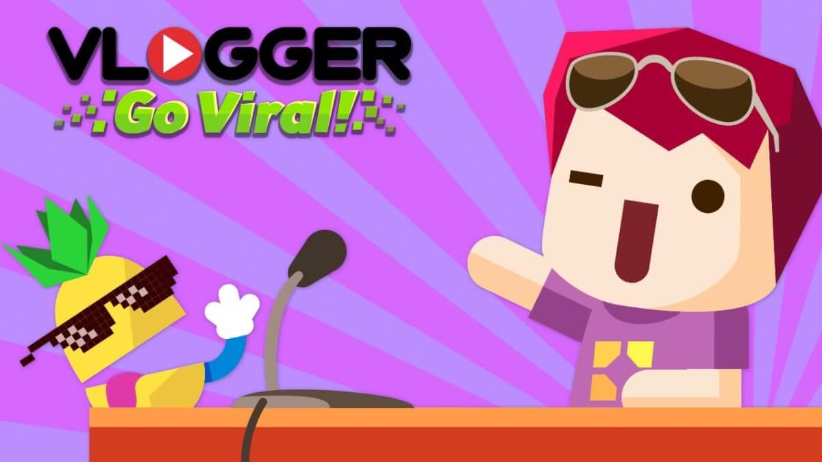Vlogger Go Viral 2021